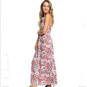 Roxy women's Pavement Border Maxi Dress 🌴